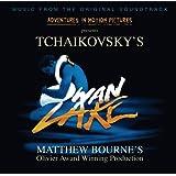 Swan Lake Op.20 : Act 1 Waltz