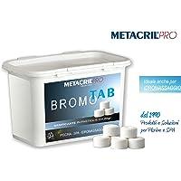 Bromo Tab 20–sanificante a base de bromo en