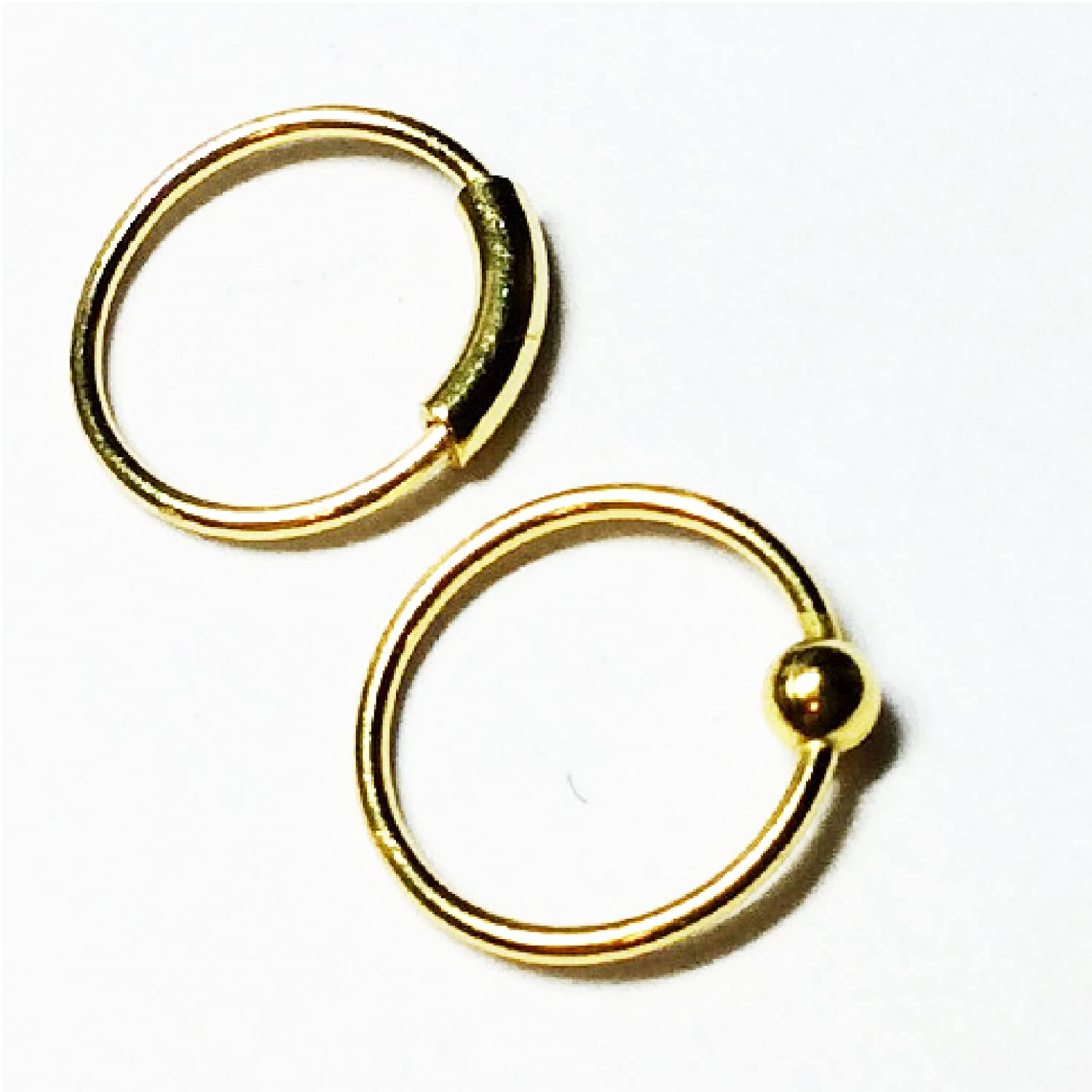 j simple rings product ejm maui minimalist plain gold jewely ellie