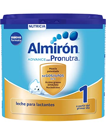 Almirón Advance con Pronutra 1 Leche de inicio en polvo a partir del primer día 400