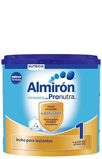ALMIRON ADVANCE 1 C/PRONUTRA 400 GR