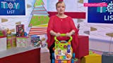 Style Code Live Plus: Holiday Toy List   VTech Sit-to-Stand Learning Walker