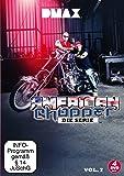 American Chopper Box Staffel 7 [4 DVDs]