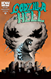 Godzilla In Hell #4 (of 5)