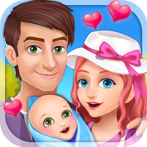 New Baby Story - Girls Games (New Best Games For Girls)