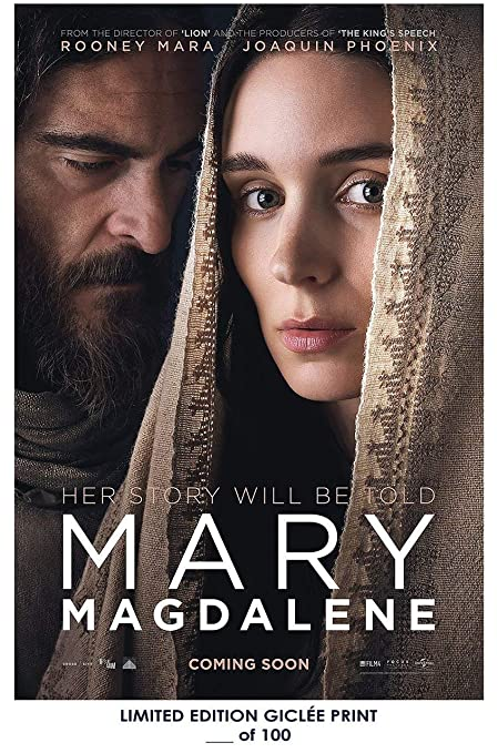 Image result for mary magdalene movie
