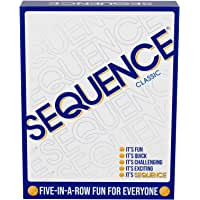Original Sequence Stratergy Board Game