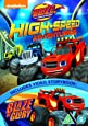 Blaze and the Monster Machines: High Speed Adventures [DVD] [2016]
