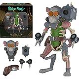 Rick & Morty-Portal Gun Toy - - Amazon.com