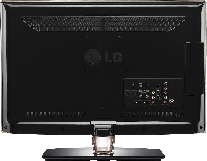 LG 22LV2500.AEU - Televisión LED de 22 Pulgadas HD Ready (100 Hz ...