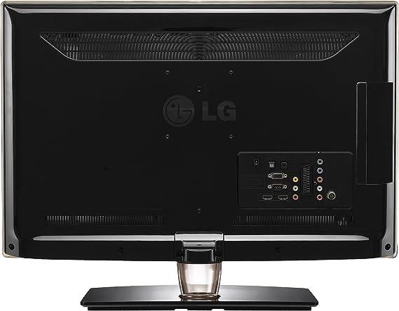 LG 26LV2500.AEU - Televisor LED HD Ready 26 Pulgadas: Amazon.es ...