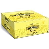 Twinings Earl Grey czarna herbata, 200 g, czarna herbata z Chin, z najdelikatniejszym aromatem bergamotki ∙ 100 torebek…