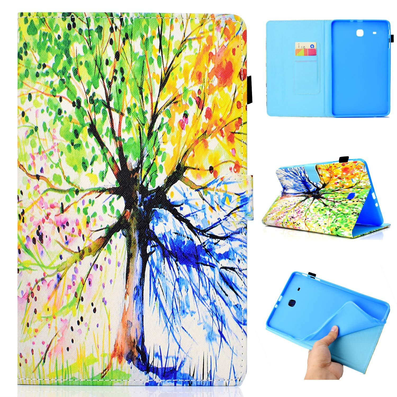 Funda Samsung Galaxy Tab A 7.0 WALLACE ELEC [7L7TF6T5]
