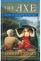 The Axe: The Master of Hestviken, Vol. 1 Kindle Edition