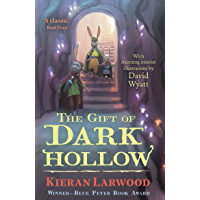 The Gift of Dark Hollow (The Five Realms) (English Edition)