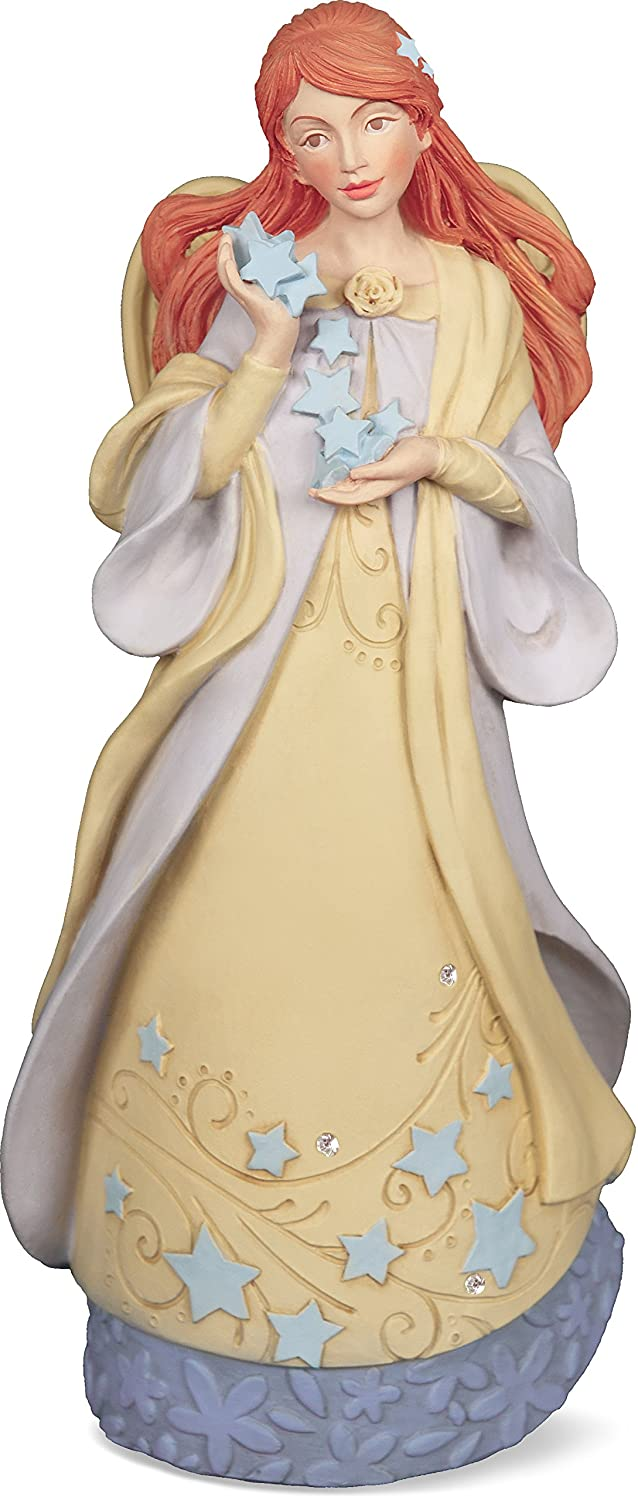 7-1//2 Inches High 73064 AngelStar Natures Grace Hope Angel Figurine