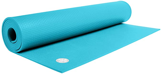 Amazon.com : Manduka PRO Yoga and Pilates Mat, Black Quest ...