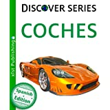 Coches (Cars) (Xist Kids Spanish Books) (Spanish Edition)