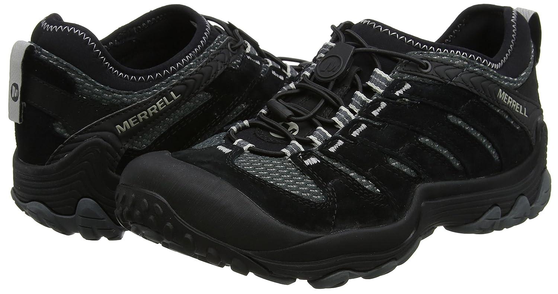 Merrell Cham 7 Limit Stretch, Uomo Scarpe da Escursionismo Uomo Stretch, 61dac8