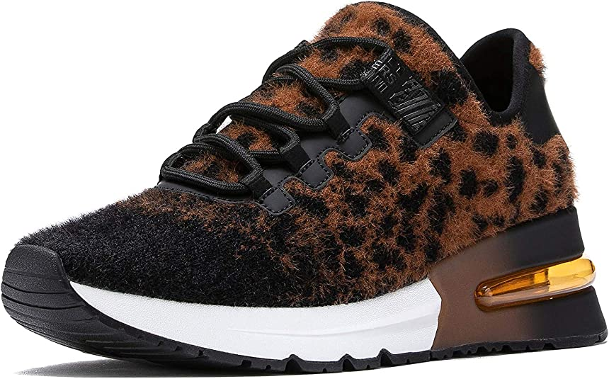 Amazon.com: ASH Krush - Zapatillas para mujer: Shoes