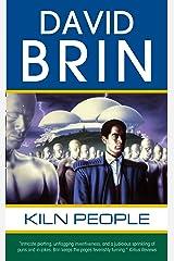 Kiln People (The Kiln Books Book 1)