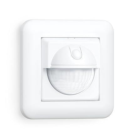 Detector de Movimiento Steinel IR 180 UP Easy, Interruptor de Pared, Sensor 180°
