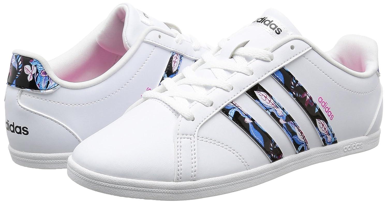 adidas neo ladies trainers