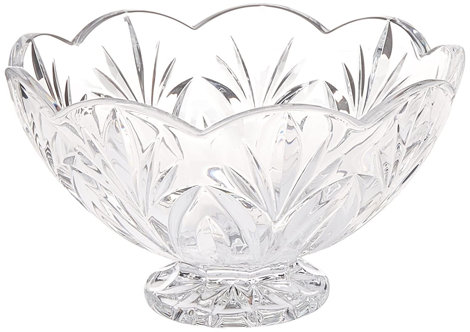 Amazon marquis by waterford canterbury bowl 10 clear home amazon marquis by waterford canterbury bowl 10 clear home kitchen reviewsmspy