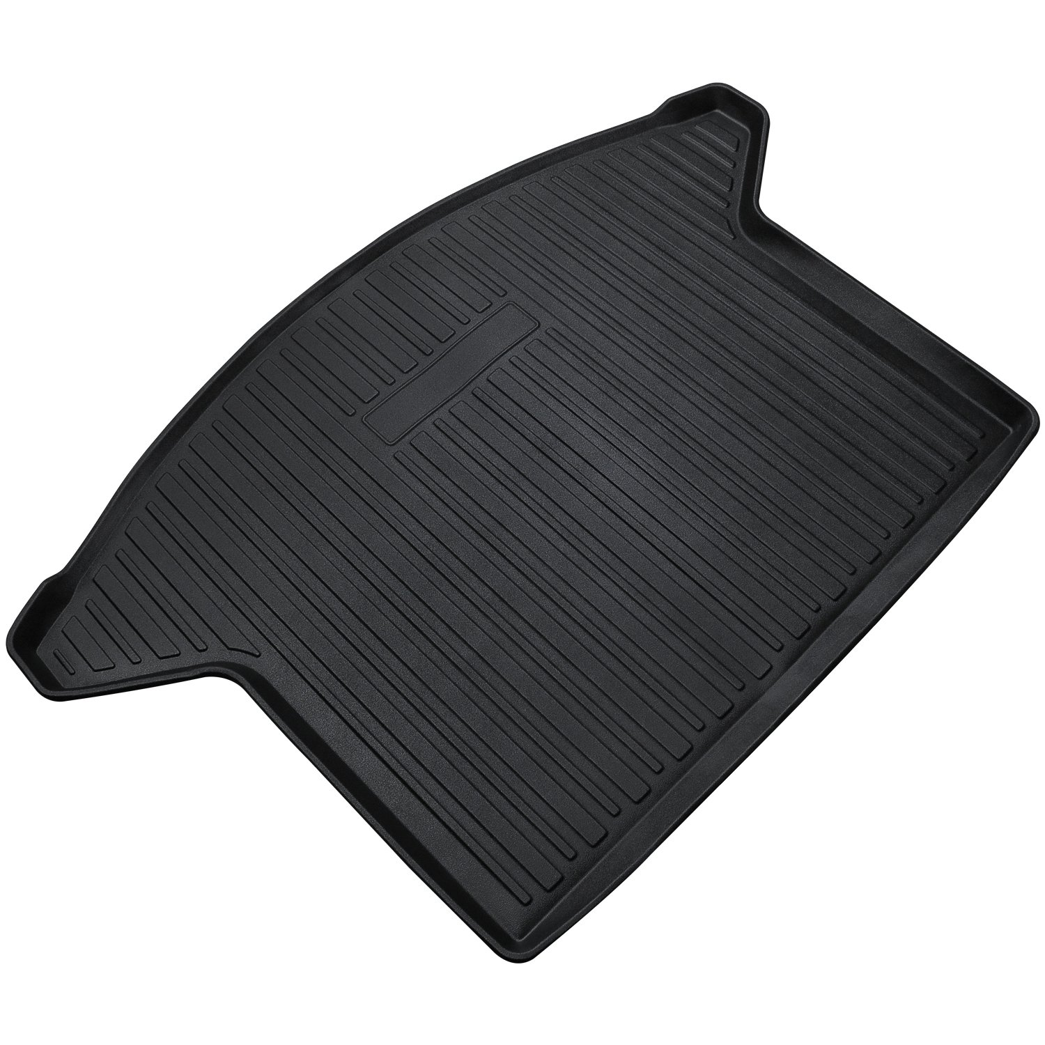 Yoursme Rear Cargo Tray Trunk Floor Mat Cargo Liner Protector for 2017-2019 Mazda CX-5