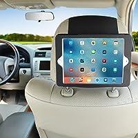 WANPOOL Soporte para iPad para el Coche Soporte para el Reposacabezas del Coche para iPad Mini/iPad Mini 2 / iPad Mini 3 de 7,9 Pulgadas (NO Apto para iPad Mini 4)