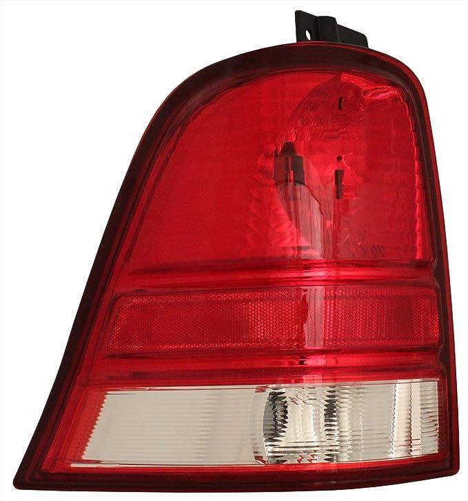 EAGLE EYES RIGHT REAR//BACK TAIL LIGHT TAILLIGHT TAIL LAMP SEDAN