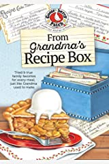 From Grandma's Recipe Box (Everyday Cookbook Collection) Kindle Edition