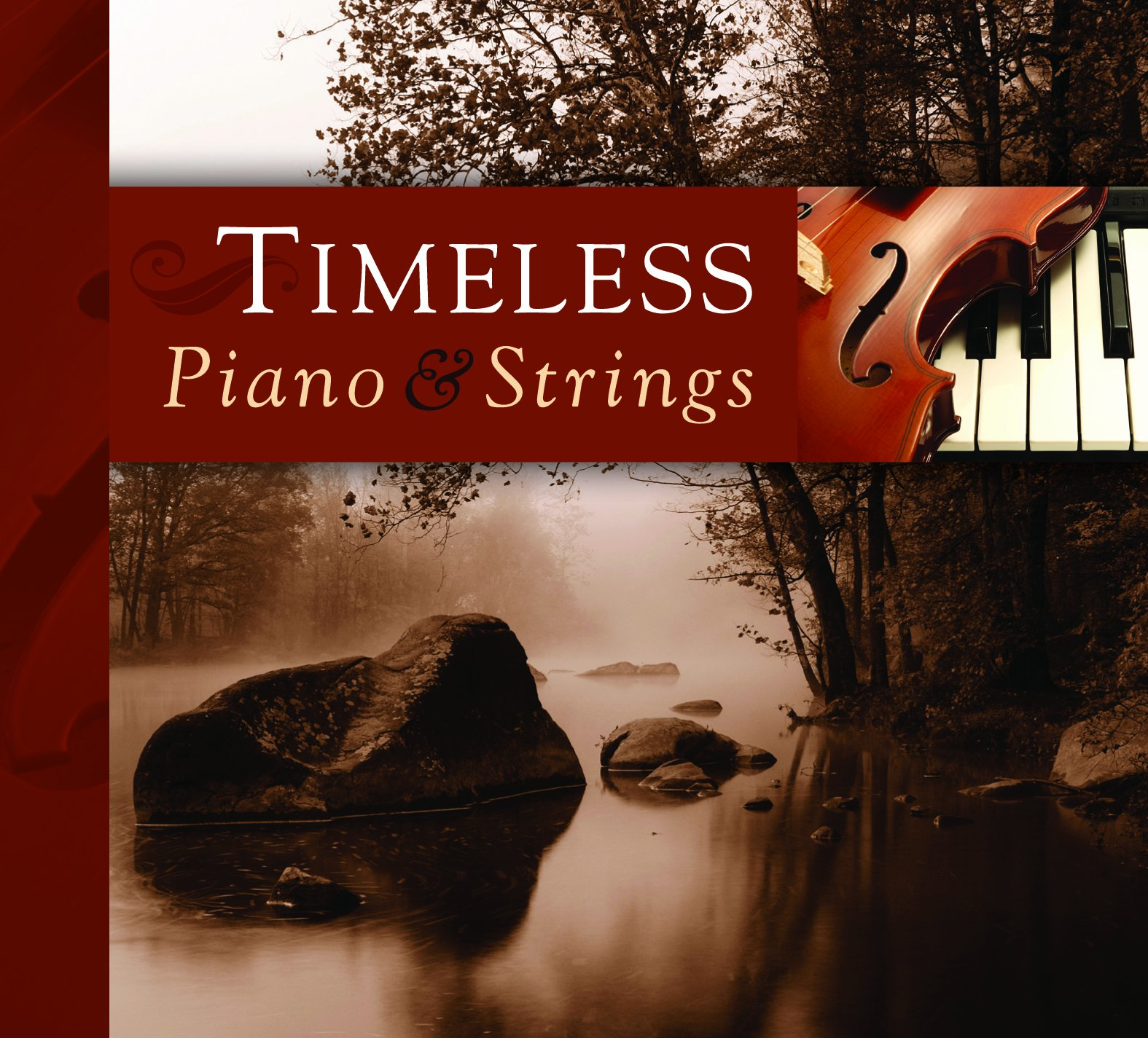 Timeless Piano & Strings