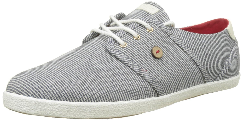 Unisex-Erwachsene Cypress Sneaker, Bleu (NAV), 42 EU Faguo