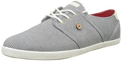 Herren Cypress Sneaker, Blau (Blu S1851), 41 EU Faguo