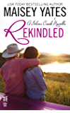 Rekindled (A Silver Creek Romance)