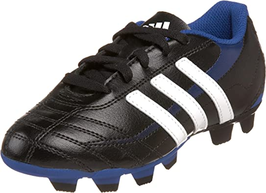 adidas Performance F5 FXG J Firm-Ground Soccer Cleat Little Kid//Big Kid