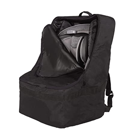 Amazon.com: Asiento definitivo de coche bolsa de viaje de ...