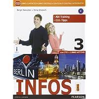 Infos 3. Activebook. Per le Scuole superiori. Con e-book. Con espansione online