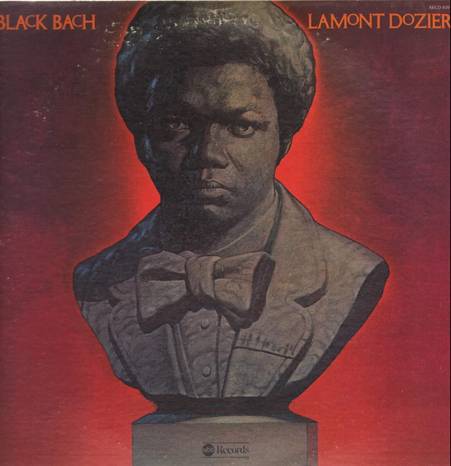 Lamont dozier – out here on my own (1973/2014) [hdtracks flac.