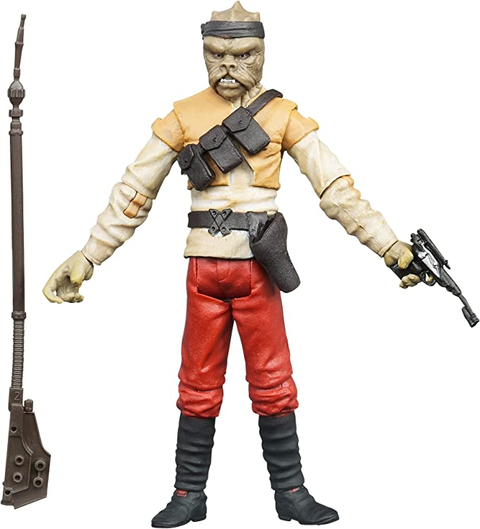 STAR WARS The Vintage Collection VC56 Kithaba RETURN OF THE JEDI ☆ brown ☆