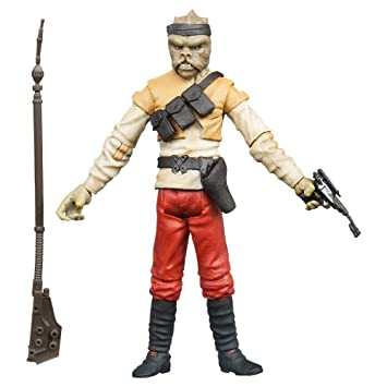 Hasbro Figura Star Wars Vintage Collection Kithaba (Skiff Guard) Return Of The Jedi