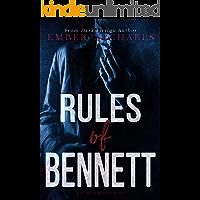 Rules of Bennett (A Dark Prequel)