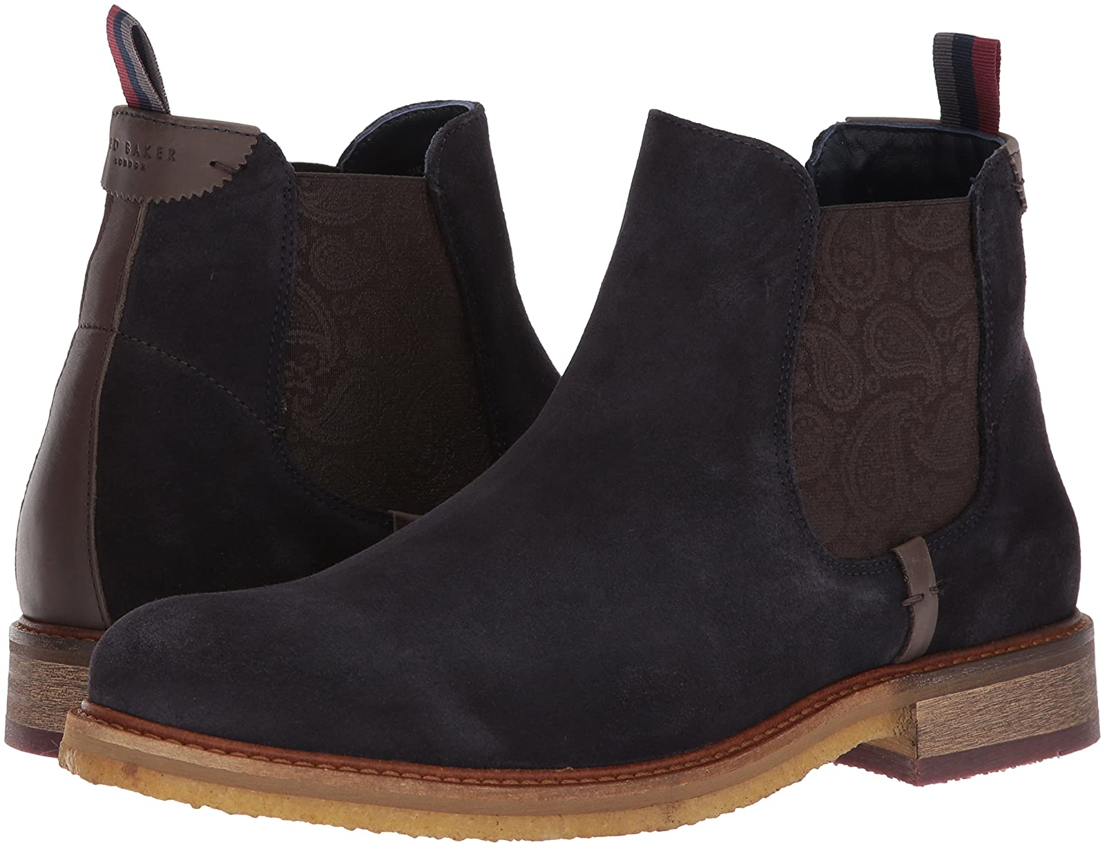Ted Baker Men's Bronzo Chelsea Boot 12 M US - 6
