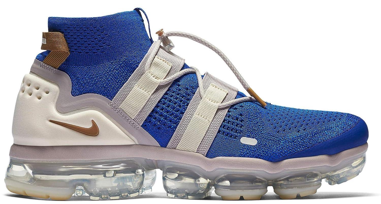 Bleu (Racer bleu Muted Bronze Moon Particle 402) Nike Air Vapormax FK Utility, Chaussures de Gymnastique Homme 46 EU