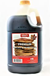 Hartley's Premium Maple P&W Syrup, 12 Cases