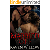 Married Off: An Alpha Shifter Romance (Taken Mates Book 2)
