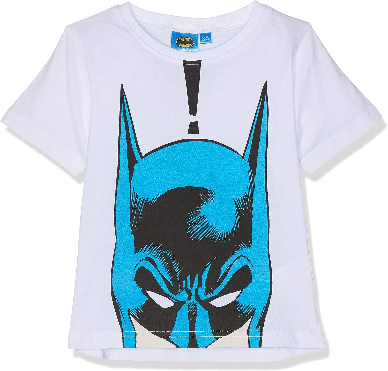 DC Comics Batman Gotham T-Shirt Bambino
