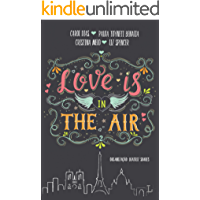Love is in the air 2: Paris