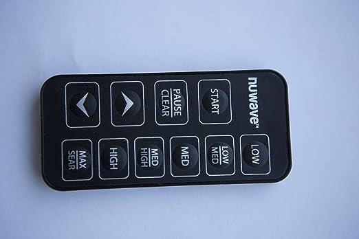 Amazon.com: Nuwave Platinum 30401 Inducción, Vitrocerámicas ...